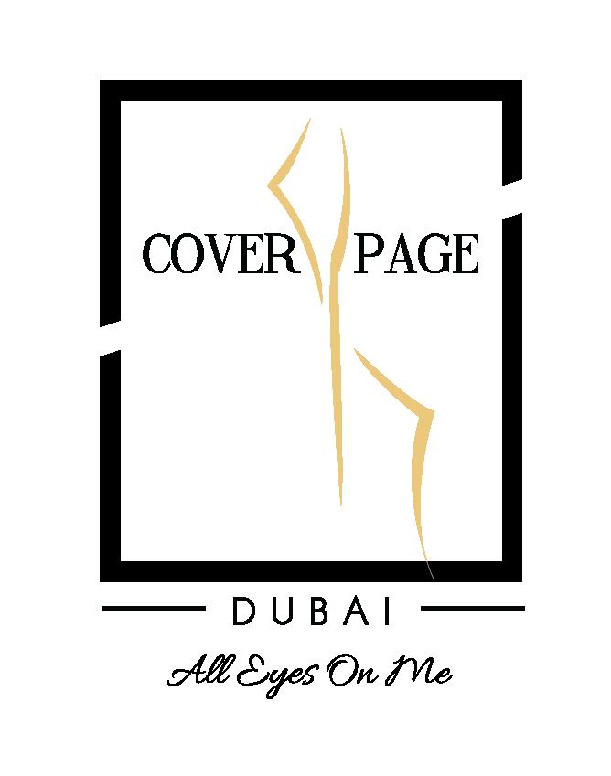 Cover Page - Dubai