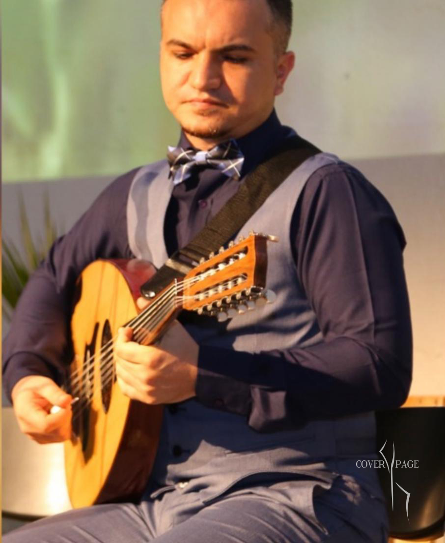 OUD PLAYER