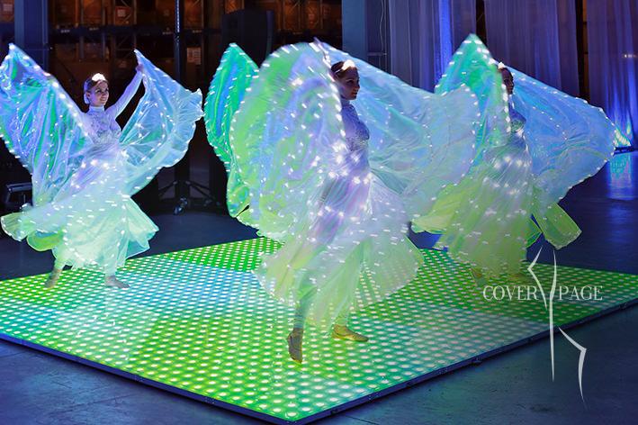 LED COSTUMES