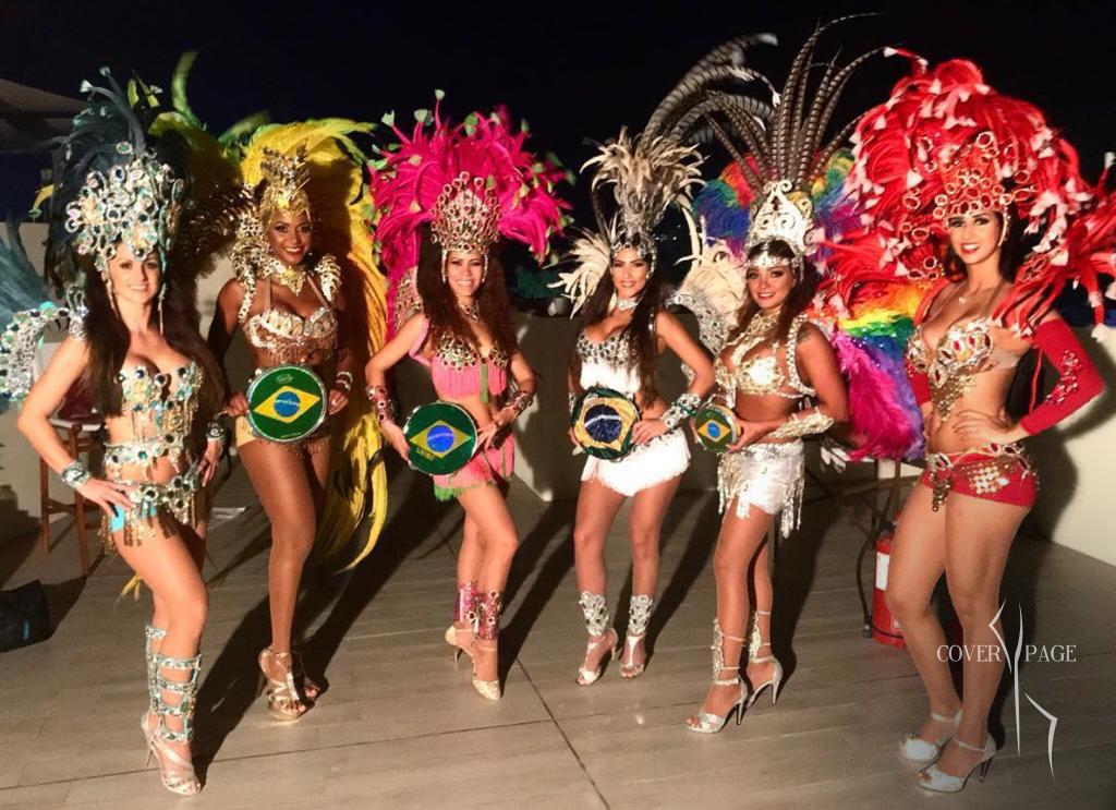 BRAZILIAN ENTERTAINMENT