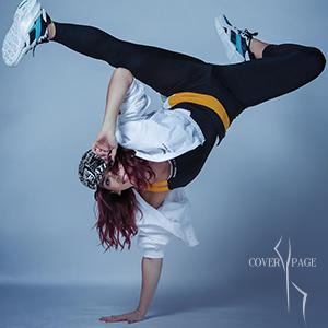 DANCER -b-boys & hip hop